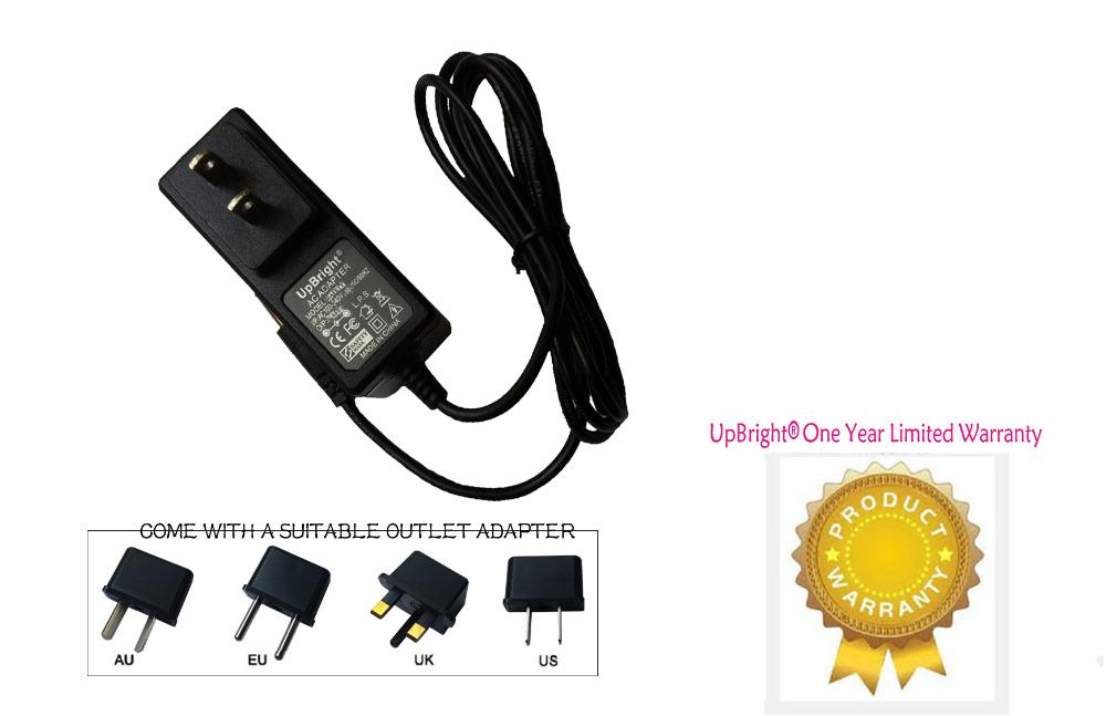 UpBright NEW 5V AC / DC Adapter For Roku BrightSign HD110 HD210 HD210w HD410 HD810 HD1010 HD1010W Digital Streaming video Player(China (Mainland))