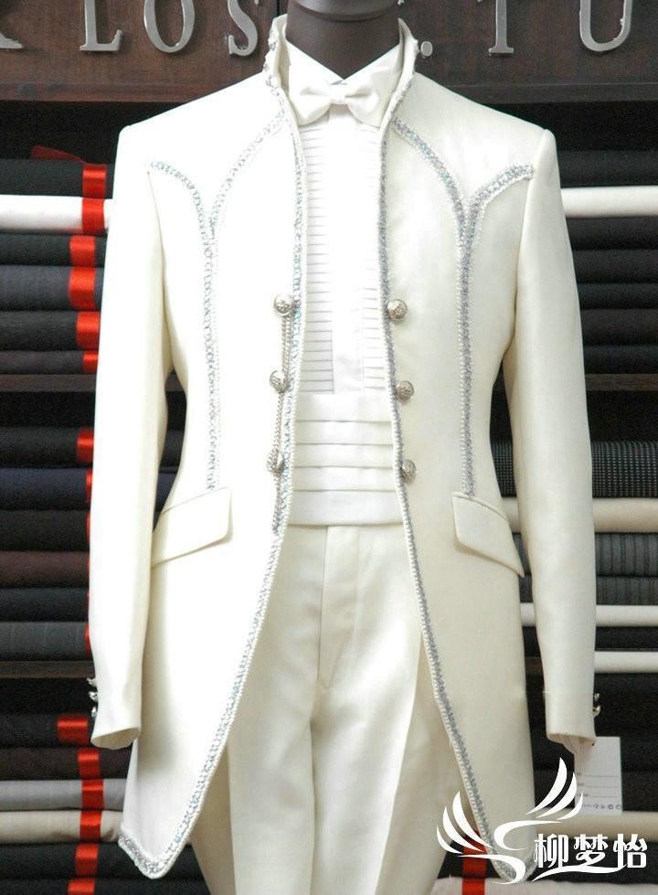 White Pant Coat Promotion-Shop for Promotional White Pant Coat on