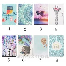 High Quality Stand PU Leather Cover Case for Samsung Galaxy Tab A 8.0 T350 T355 Tablet 1pcs