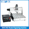 200W Three axis CNC Engraver Milling Drilling Cutting Machine CNC 3040 T DJ 10 free 3