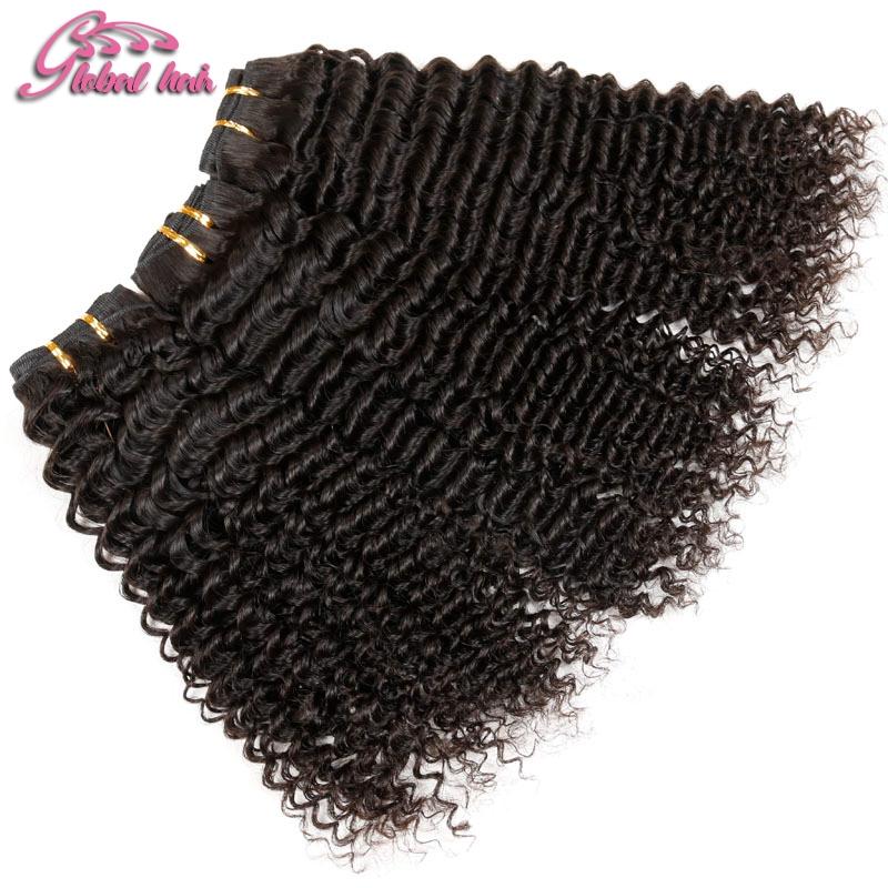 VIP Mocha Hair products Best Brazilian Vendor Virgin Brazilian Curl Weave Human Hair Afro Deep Curl Hair Extension Machine Weft<br>