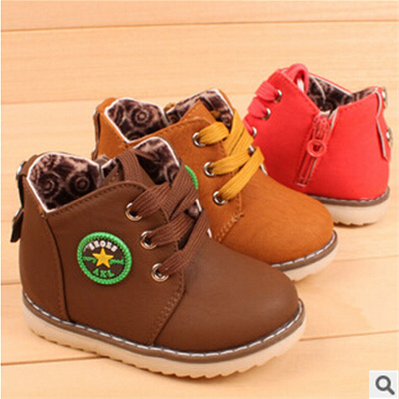 2014 new arrived children fashion male child toddler shoes lacing  baby fashion shoes cotton-padded hot selling<br><br>Aliexpress