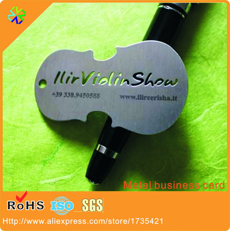 size custom shaped small metal steel tag stainless steel business metal tag card<br><br>Aliexpress