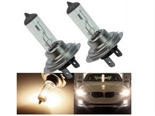 Buy 1Pcs H7 55W Super Bright Car Auto Light Source Halogen Headlight Fog Bulb Parking Lamp Xenon 4300K DC12V for $1.32 in AliExpress store