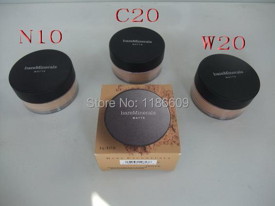 Пудра Makeup power 3pcs/newbare 3 6g пудра makeup power 3 4 spf 15