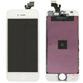 AAA Quality LCD Screen Display Digitizer Assembly For iPhone 5 LCD Display White