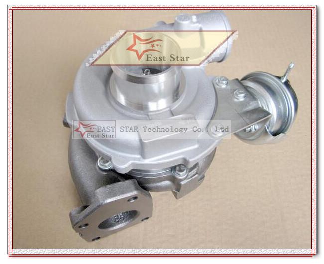 GT2056V 763360 763360-5001S 763360-0001 35242115F Turbo Turbocharger For Jeep Cherokee 2.8L CRD 2004-07 Liberty 2004 150HP 163HP R2816K5 VM