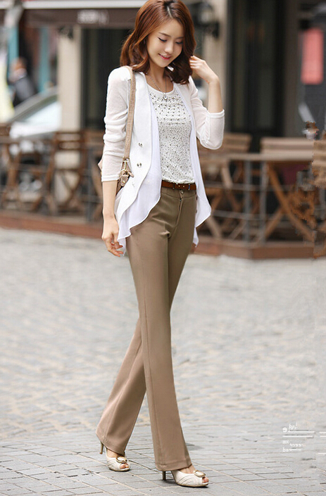 Womens Summer Dress Pants - Colorful Dress Images of Archive