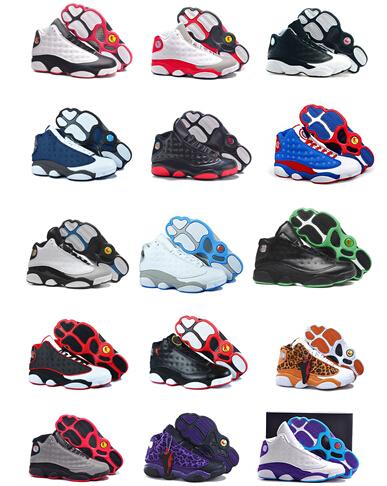 china jordan 13 retro cheap basketball shoes men sneakers authentic real original replica sport 2015 new arrival size7-13(China (Mainland))