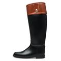 TONGPU HOT SALE WOMEN S KATRINA RAINBOOTS LADY S PVC WELLIES CASUAL BOOTS 14 119
