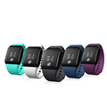 Symrun 2016 Smart Watch Bluetooth 4 0 Smart Bracelet Blood Oxygen Heart Rate Sleep Monitor Pedometer