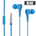 EARFUN EF E8 Piston In Ear Stereo Earphone With Mic Earbud Music Headset For Smartphone For