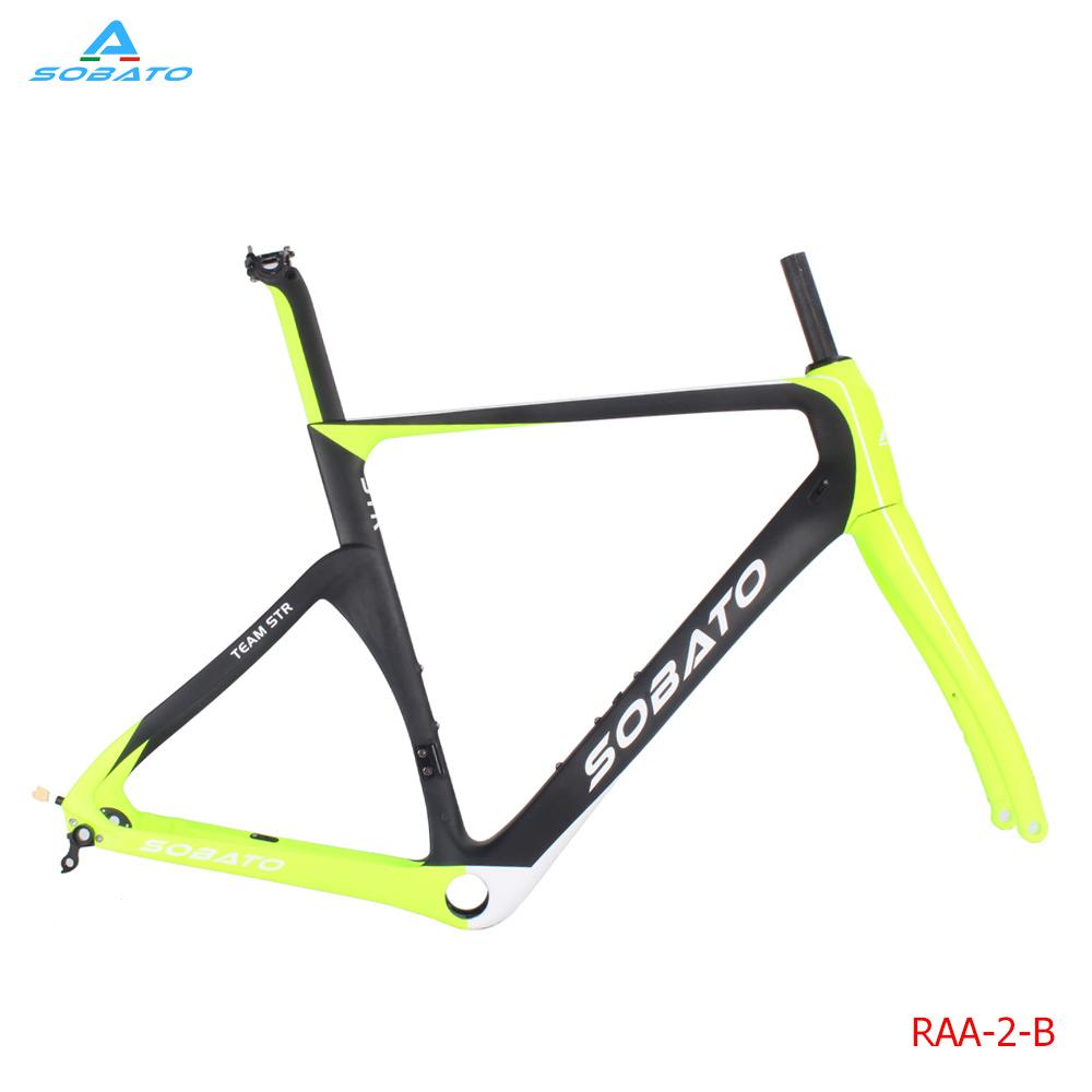 oem toray t700 monocoque carbon frame t700 carbon fiber carbon frame monocoque bike frame(China (Mainland))