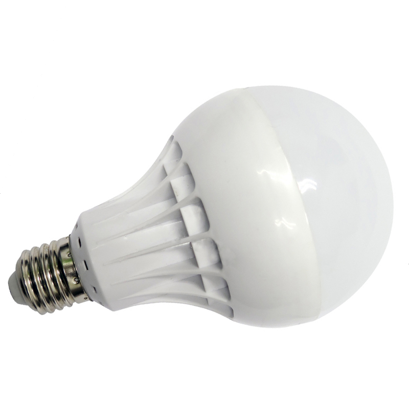 High Brightness Free Shipping SMD2835 Led Bulb 3W 5W 7W 9W 10W 12W 15W Globe Light Lamp E27 Cold Warm White AC 220V 230V(China (Mainland))