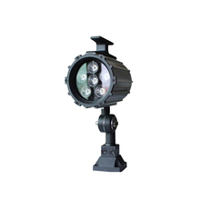 LED Waterproof Worklight – 12W 12V/24V/110V/220V – short arm Folding work light waterproof IP65