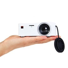 Newest Original UNIC UC18 Projector Mini Pico Portable 3D Projector HDMI Beamer Multimedia Video Full HD 1080P Business Home(China (Mainland))