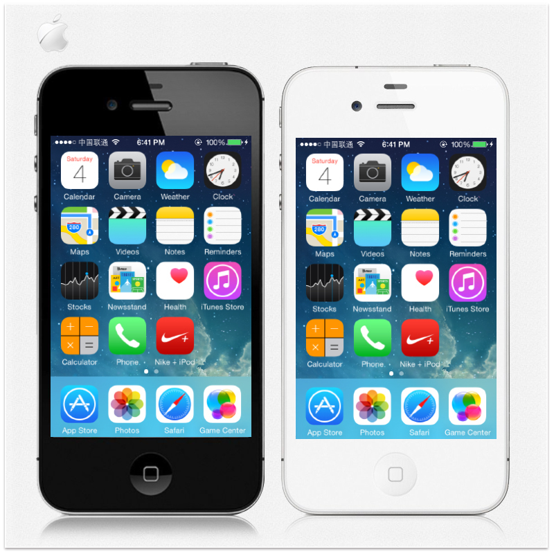 "100% Original Apple iPhone 4S Unlocked Dual-Core Smart Phone 8GB/16GB/32GB IOS 8 3.5"" IPS 8MP GPS WIFI 3G Cell Phone USED(China (Mainland))"
