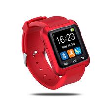Bluetooth Смарт-часы с функцией вызова для IOS, Android, поддержка синхронизации телефона, книги, Hands Free, телефонный звонок, анти-потеря, будильник, спо...(China)