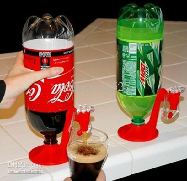 Party Drinks Dispenser Party Fizz Saver Dispenser