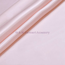Rayon fabric + plant fiber high grade solid soft antistatic natural copper fabric lining fabric dress fabric 135cm*5yards(China (Mainland))