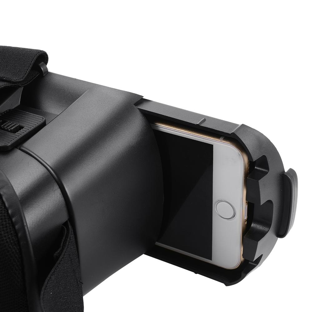 Virtual Reality Box Headset Helmet