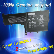 Buy Free Original laptop Battery HP 3ICP3/97/91 609881-131 725607-001 HSTNN-1B1W WM06 WO03XL 725496-1B1 HSTNN-IB5i for $31.67 in AliExpress store