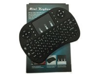 Компьютерная клавиатура Wfirst air Qwerty touchpad , Android TV Box i8