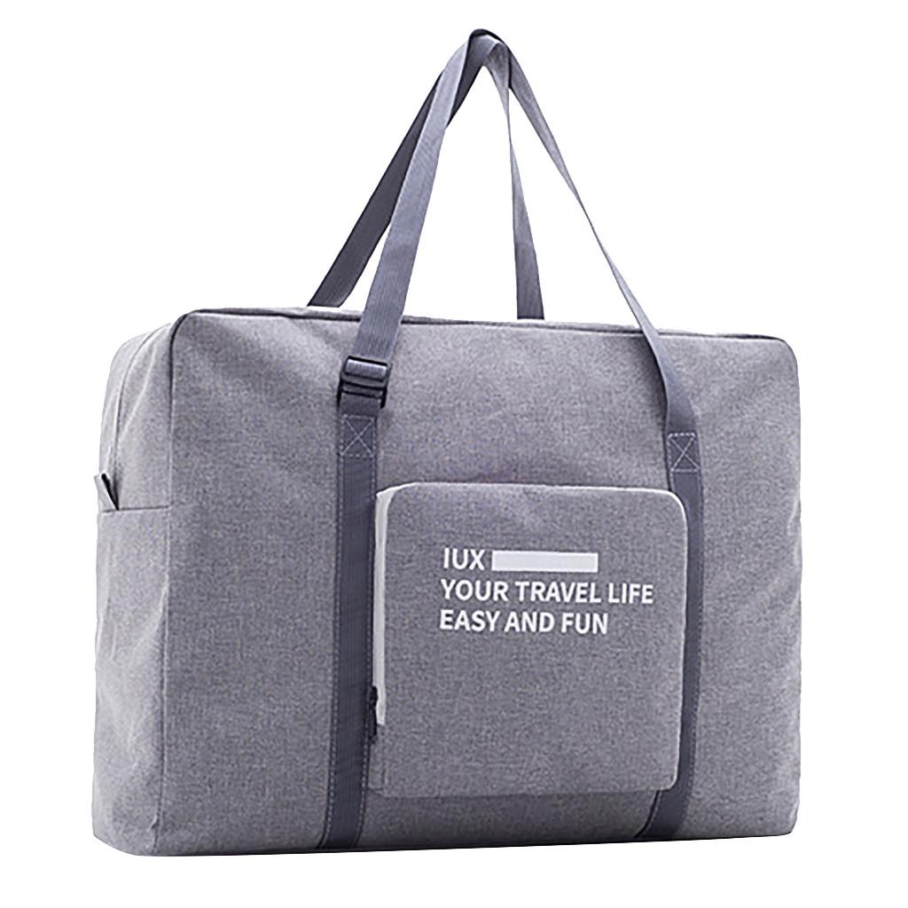 Travel Bags Watermelon 2 Portable Storage Trolley Handle Luggage Bag