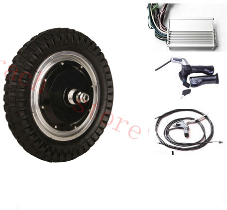 12 350w 36v electric skateboard motor kit electric for Mobility scooter motors electric
