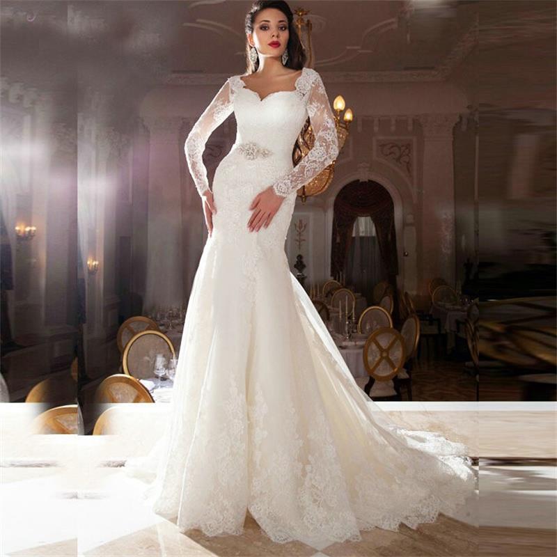 2016 sexy vestido de noiva open back wedding dresses for Vintage open back wedding dresses