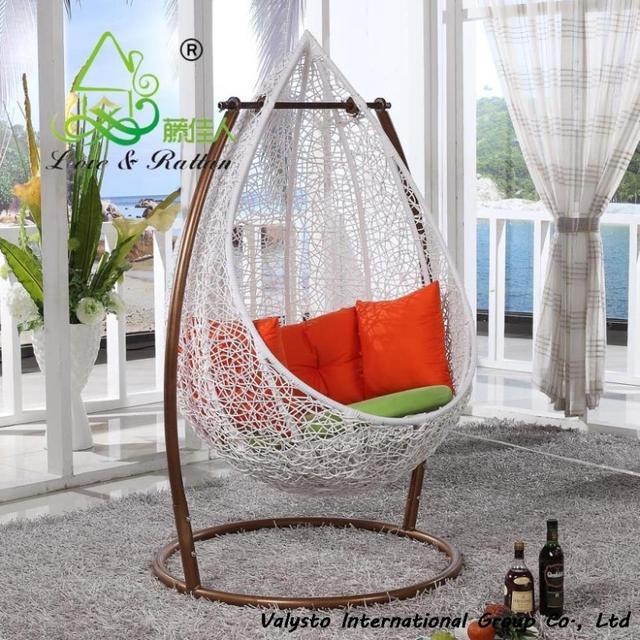 rotin panier suspendu balan oire d 39 int rieur fauteuil. Black Bedroom Furniture Sets. Home Design Ideas