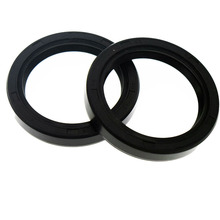 Buy Motorcycle Front Fork Damper oil seal For Kawasaki ZX 1100 GPZ ZX1100 GPZ1100 1983 1984 Shock absorber Motorbike for $6.00 in AliExpress store
