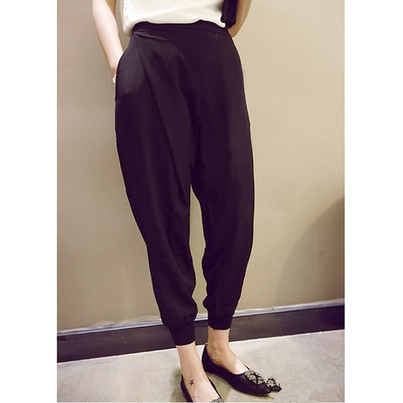 Fantastic But Here Are 11 Desi And Comfortable Pants That You Can Totally Wear To Work Or