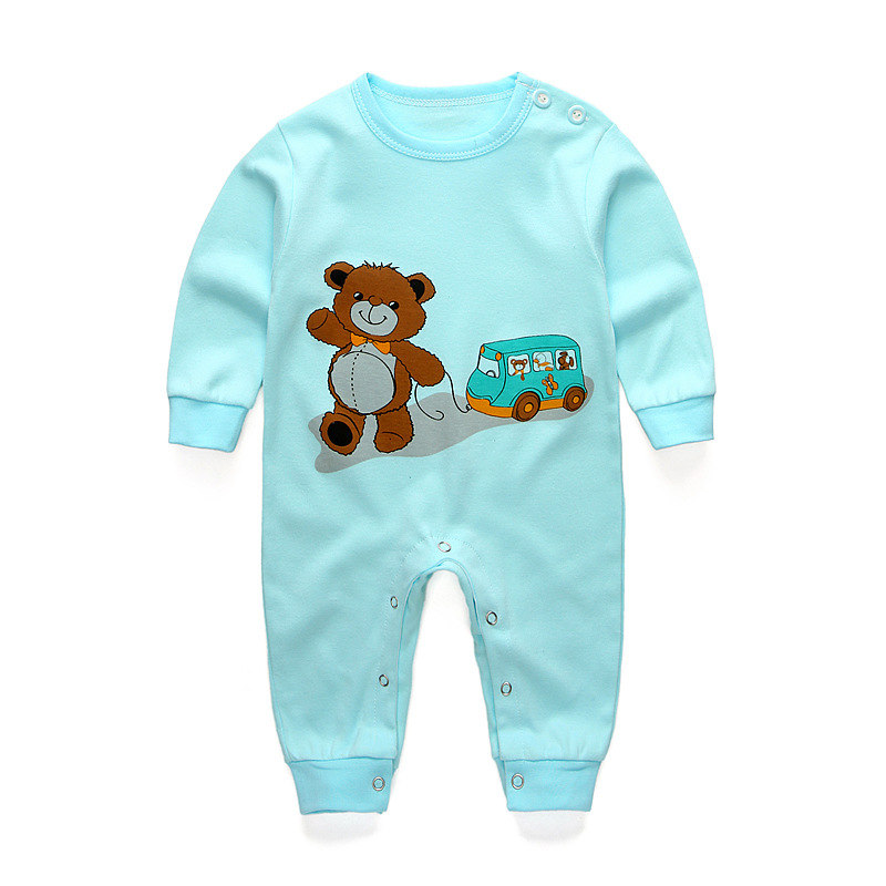 Fashion 2016 summer baby rompers cotton unisex polo baby boys girls baby jumpsuits new baby clothing 3M- 24M(China (Mainland))