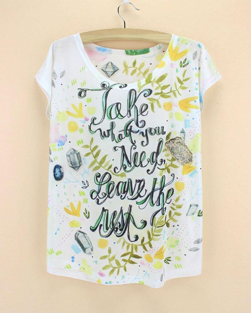 Buy 100 Styles Womens Tshirt Wholesale