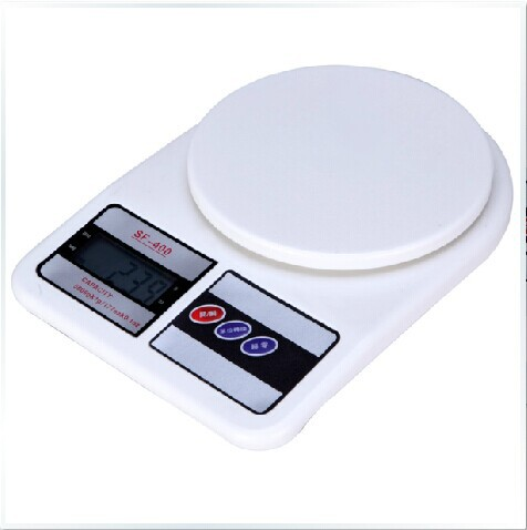 New 2014 5kg household kitchen scale mini electronic for 0 1g kitchen scales