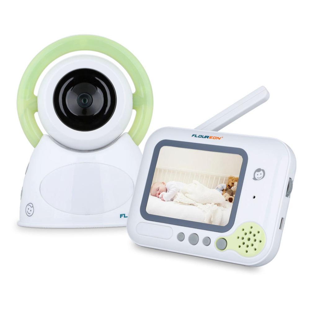 2016 new hot best summer wireless digital audio baby nanny radio baby control babysitter video. Black Bedroom Furniture Sets. Home Design Ideas