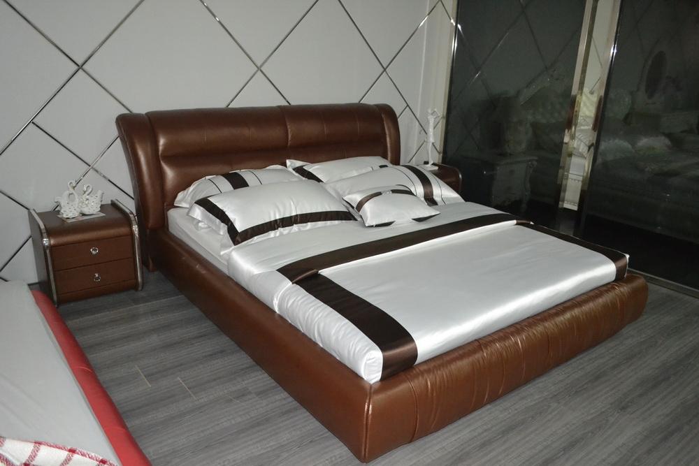 Muebles para casa para casa soft bed bedroom furniture top - Muebles para apartamentos ...
