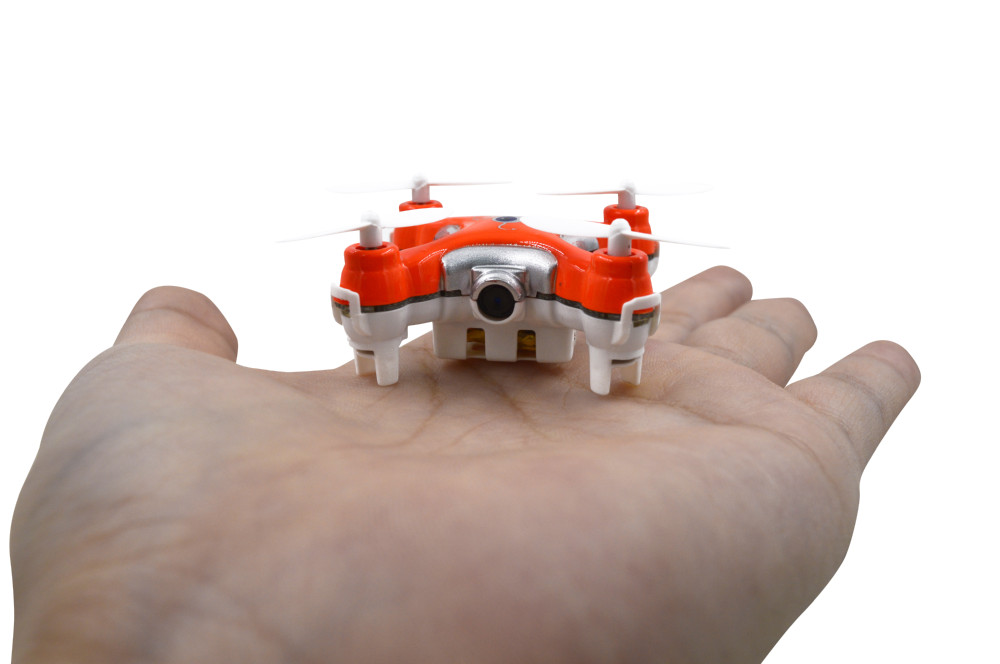 Cheerson CX10C CX-10C 2.4Ghz 4ch mini rc drone with camera rc toys