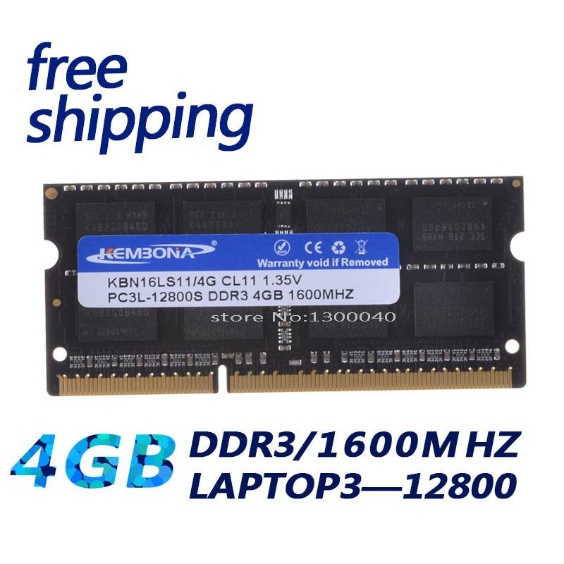 LAPTOP DDR3 4G 1600 1.35V 01