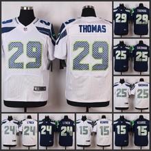 men Seattle Seahawks Earl Thomas Richard Sherman Marshawn Lynch Jermaine Kearse Fan Richardson 3 Russell Wilson A-1,camouflage(China (Mainland))