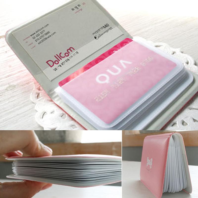 New Style Sweet Women Cartoon Bow Ribbon Bowknot Card Case Credit ID Bank Card Bus Card Bag Card Holder Ladies Girls B9034(China (Mainland))