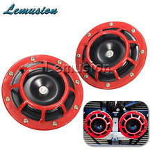 Buy Car Horn Electric Blast Tone Horn Kit For Peugeot 307 206 308 407 207 2008 3008 508 406 208 For Citroen C4 C5 C3 C2 Accessories for $21.51 in AliExpress store
