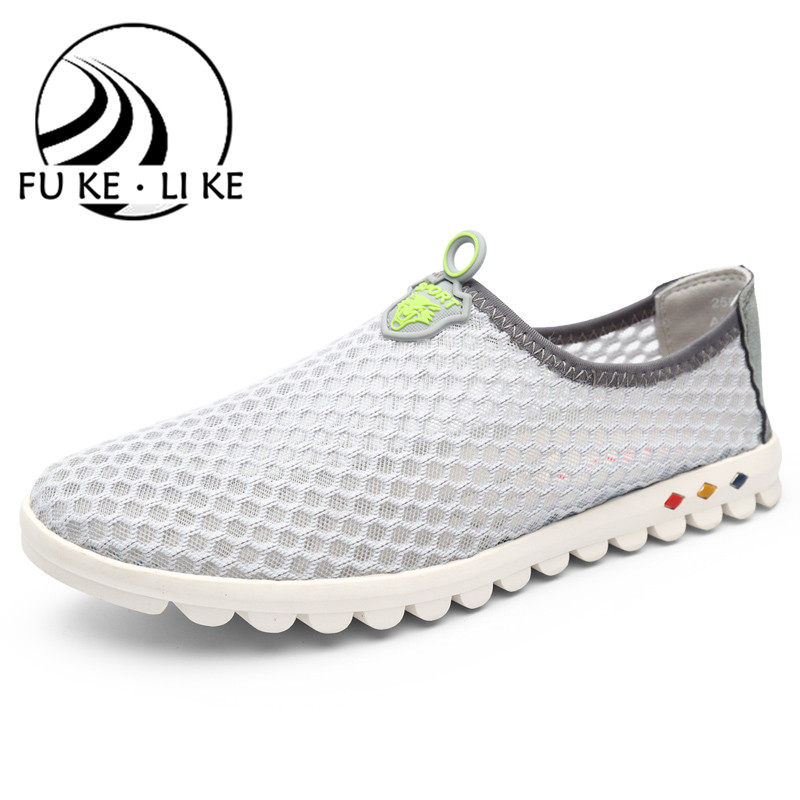 New Men Light Mesh Running Shoes Cool Athletic Sport Shoes Men's Sneakers Running Shoes 8103-028(China (Mainland))