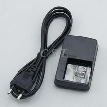 BC-CSGE Battery Charger for Sony NP-BG1 NP-FG1 Battery DSC-H7 H9 H10 H50 W300 W150  Wholesale free shipping
