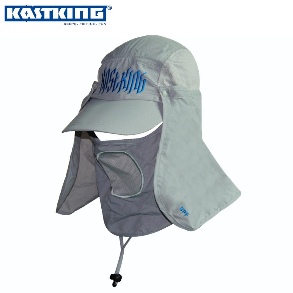 Kastking summer waterproof wide brim fishing hat uv for Wide brim fishing hat