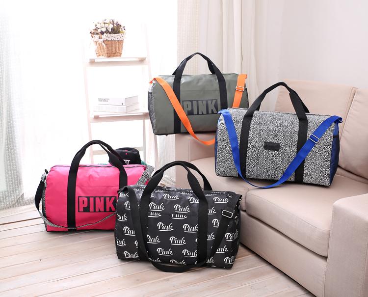 Women Victoria Waterproof Travel Beach Gym handbag Sports Tote Bag ,Fitness package(China (Mainland))