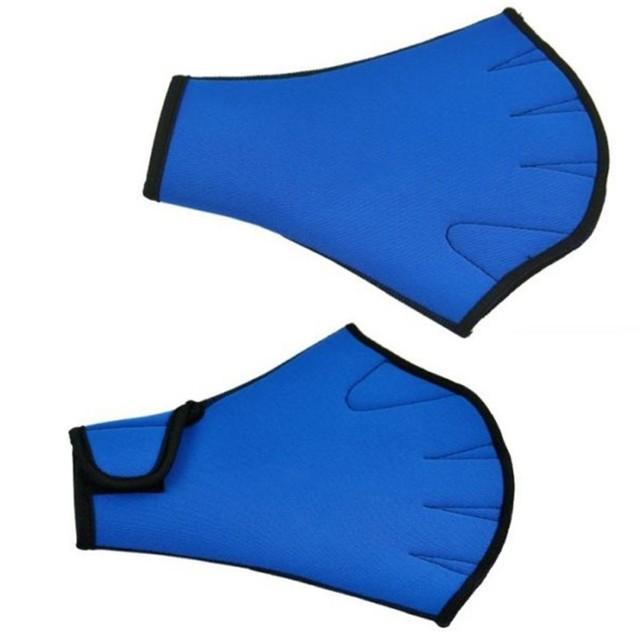 Aqua Aerobics Gloves