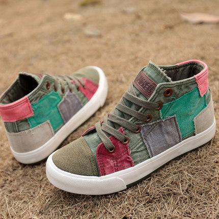 Women shoes Fashion sneakers zapatos mujer canvas shoes sport shoes women sneakers huarache 2015 hot women sneakers shoes
