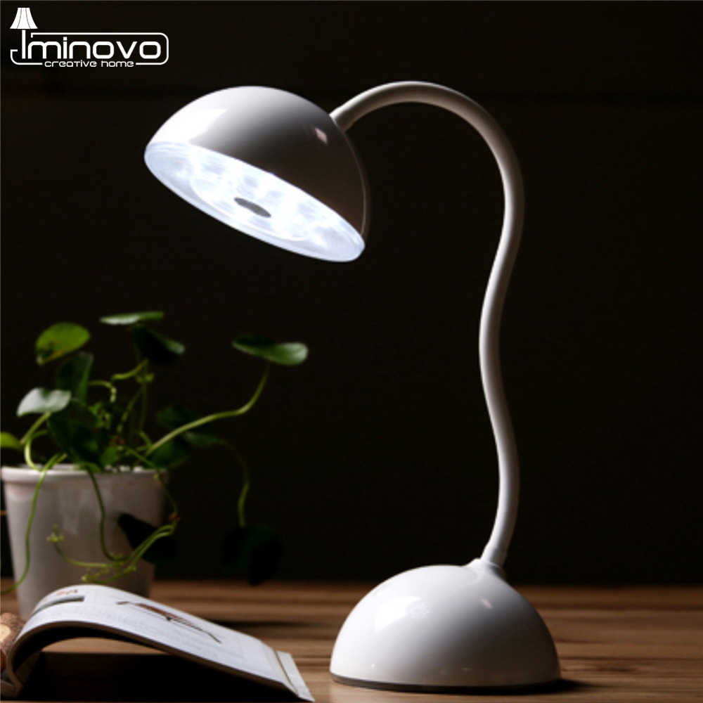 IMINOVO Book Light Headphones Lamps Hands-Free Flexible Neck Light Reading Flashlight Lamp Sensor Switch USB Charge(China (Mainland))